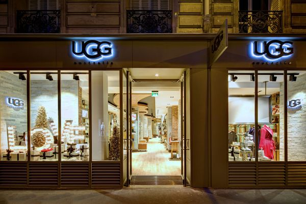 UGG Paris St Germain 9514