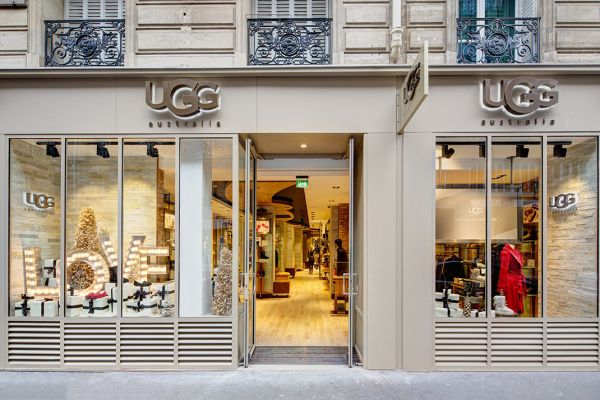 UGG Paris St Germain 9783
